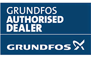 Grunfos - authorized distributor